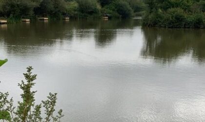 2020/2021 – Merger between Ashby Angling Club and Bagworth & District Angling Club